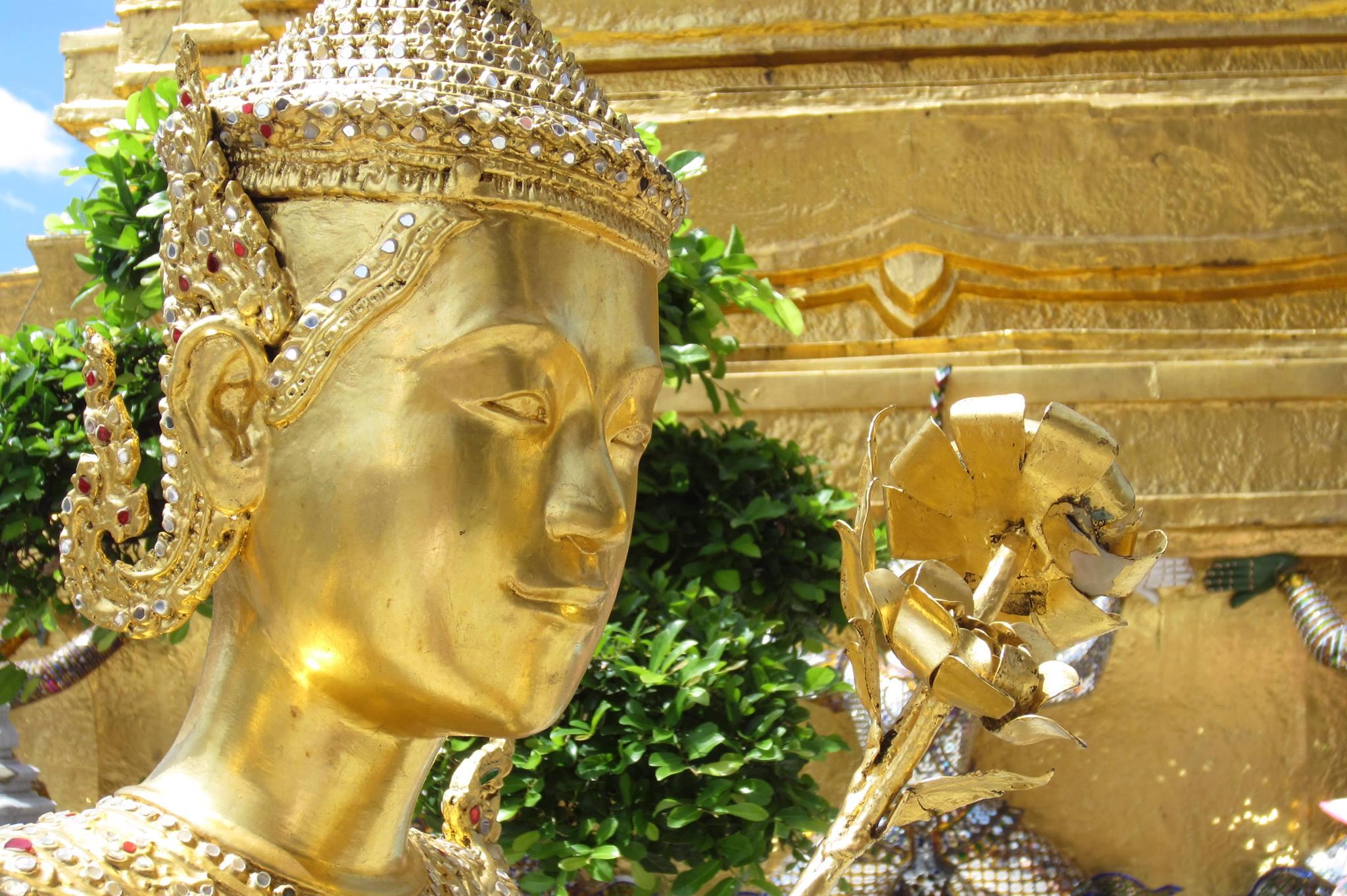 Auslandssemester Bangkok