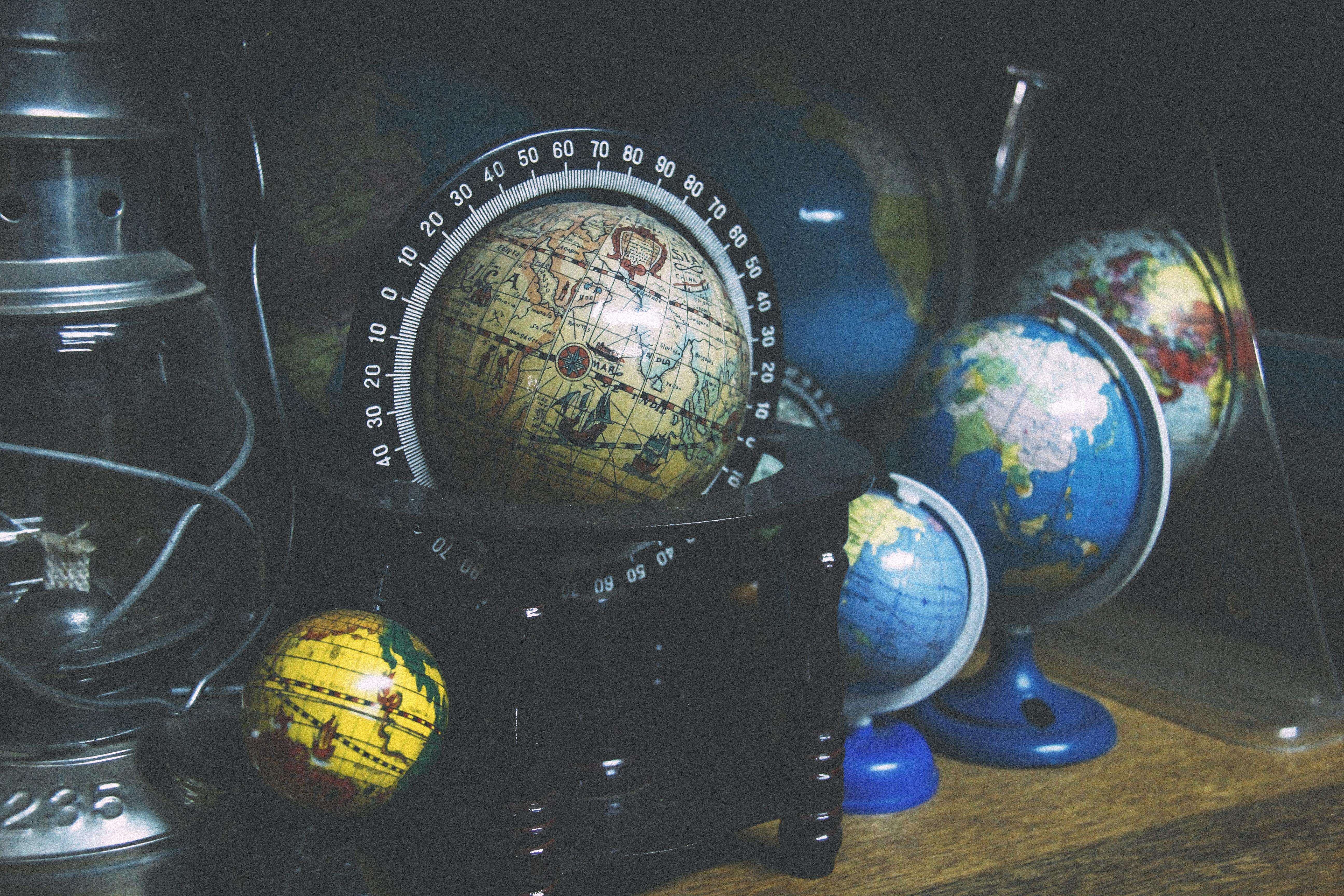 Vorteile englischprachiger Studiengang