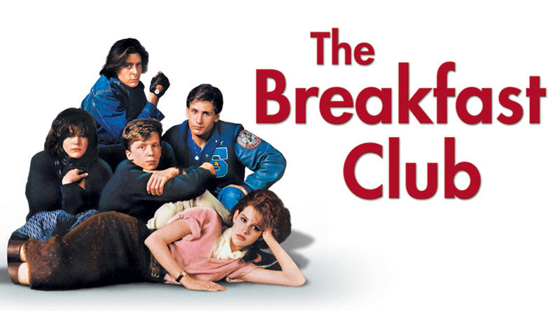 film the breakfast club