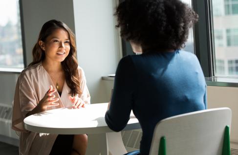 Waarom je niet bang moet zijn om werkgevers op te zoeken