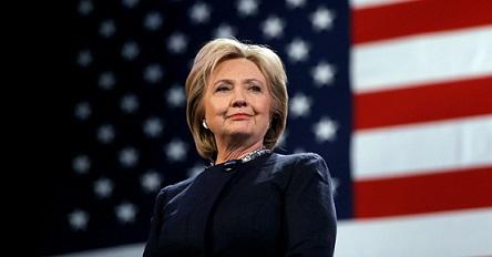 Hillary Clinton schrijft geschiedenis als eerste vrouwelijke presidentskandidaat
