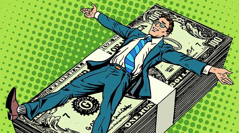 Jobs Die Viel Geld Bringen