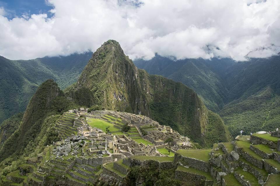 Gründe für Peru für dein Auslandssemester