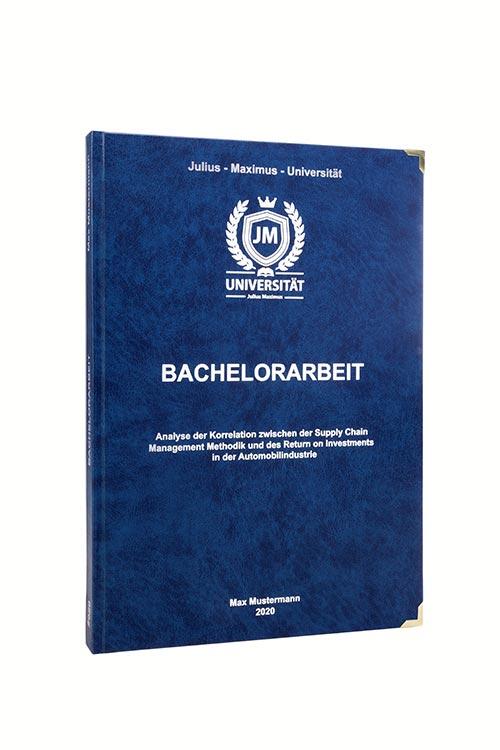 Bachelor's work