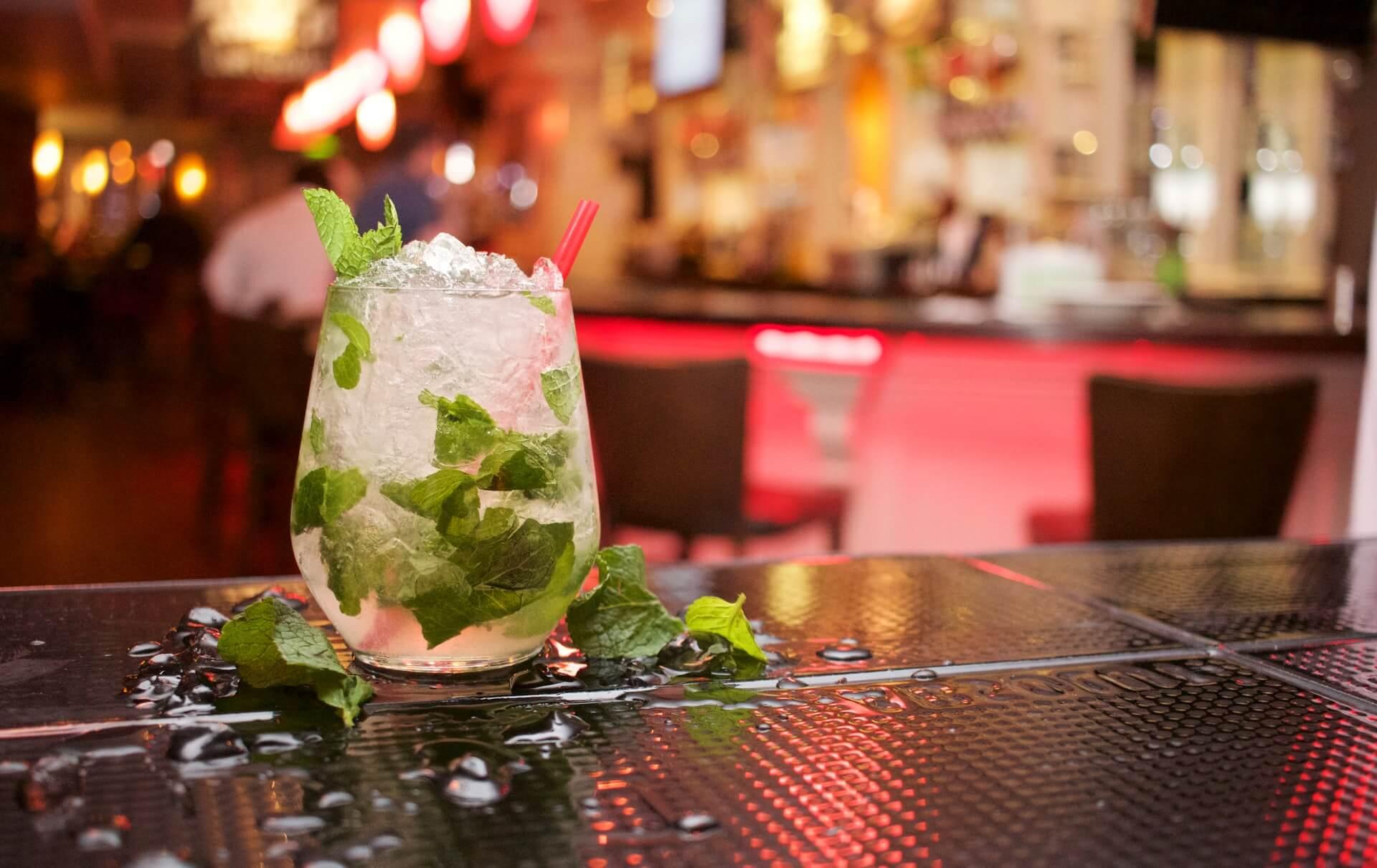 Guter Cocktail