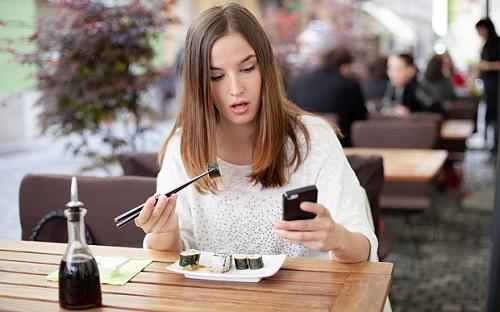 Gezond eten in je studietijd, het kan!