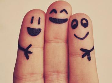 Vrienden maken op je werk in zes stappen