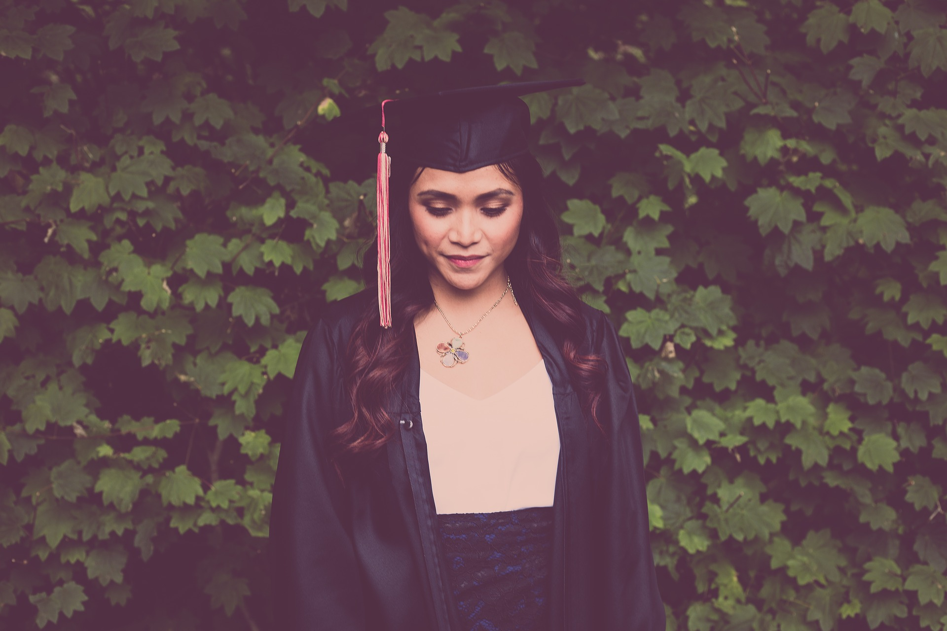 Bachelor Studium Abschluss