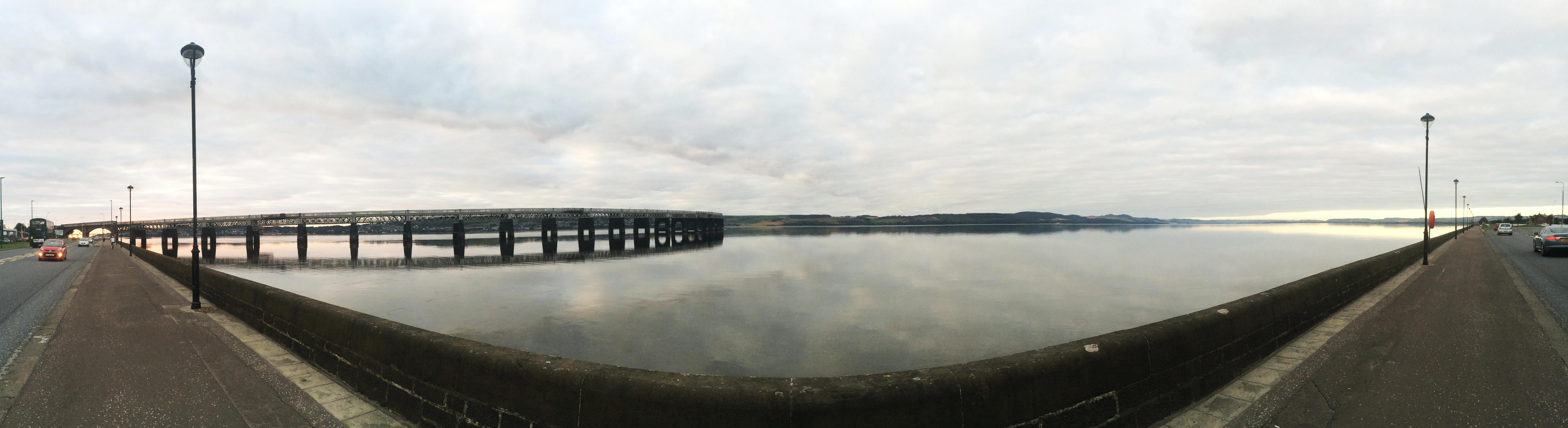 Dundee Skottland