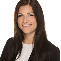 Julia Seidl (22), München, Redakteurin