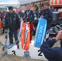 Kevin Langeree Nederlands Kampioen