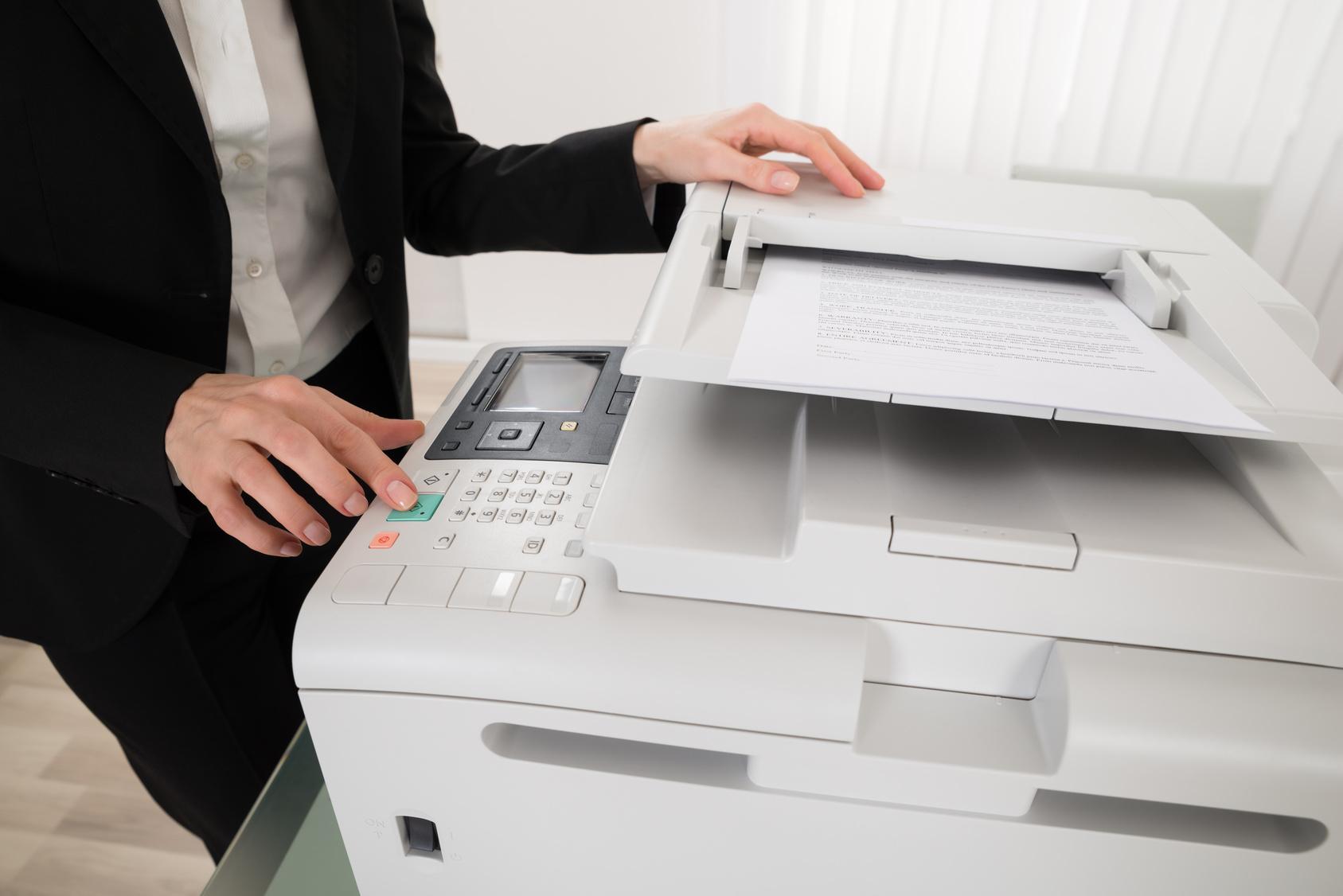 Drucker für Studenten