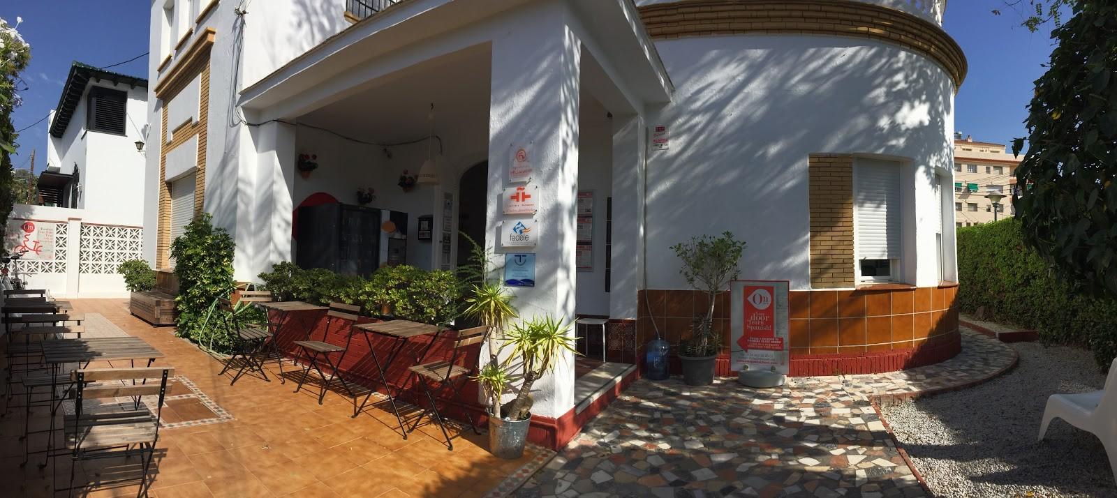 Spanisch lernen in einer Sprachschule in Spanien