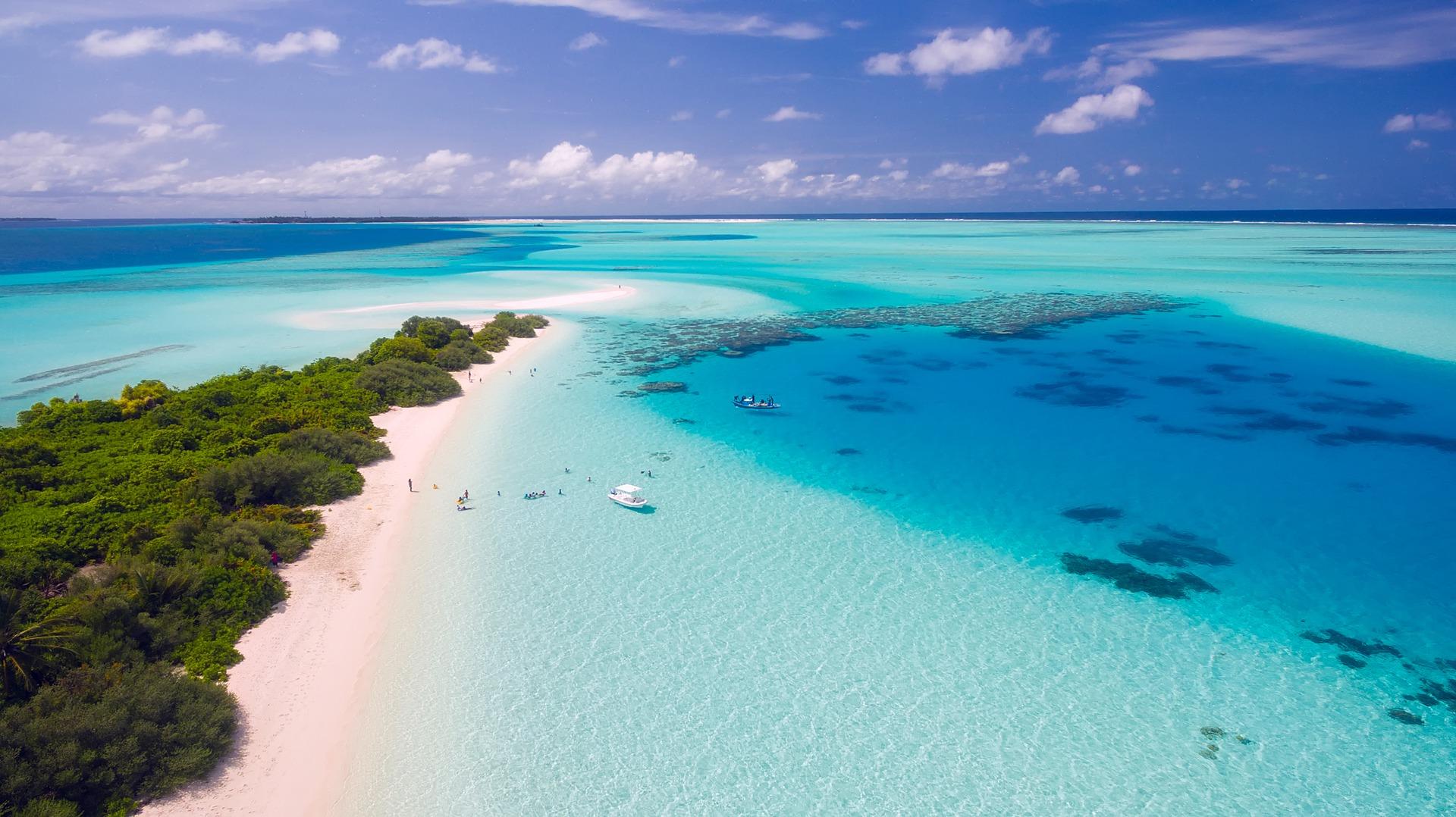 voyage+maldives