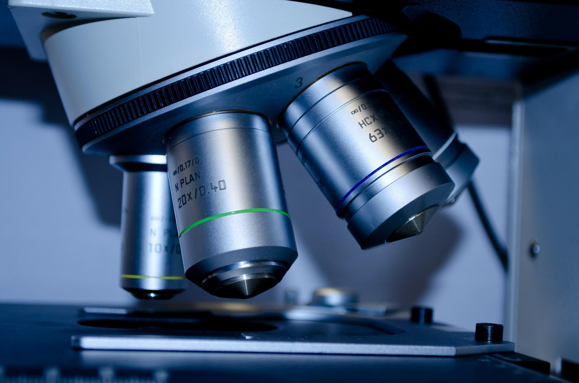 Die DNA-Analyse und die Daktyloskopie gehören zum Alltag des Profilers