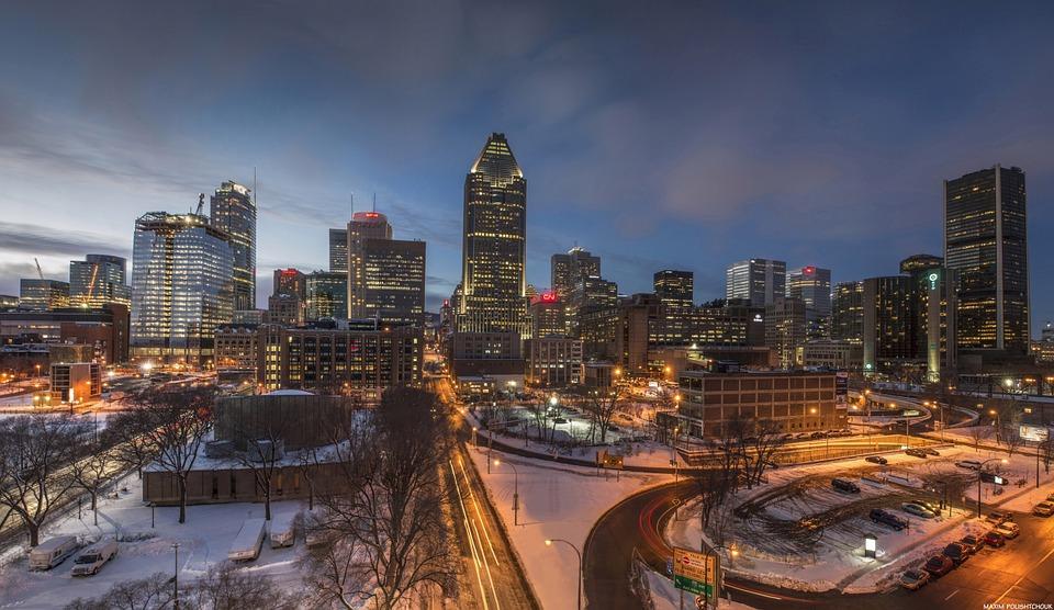 Montréal Québec