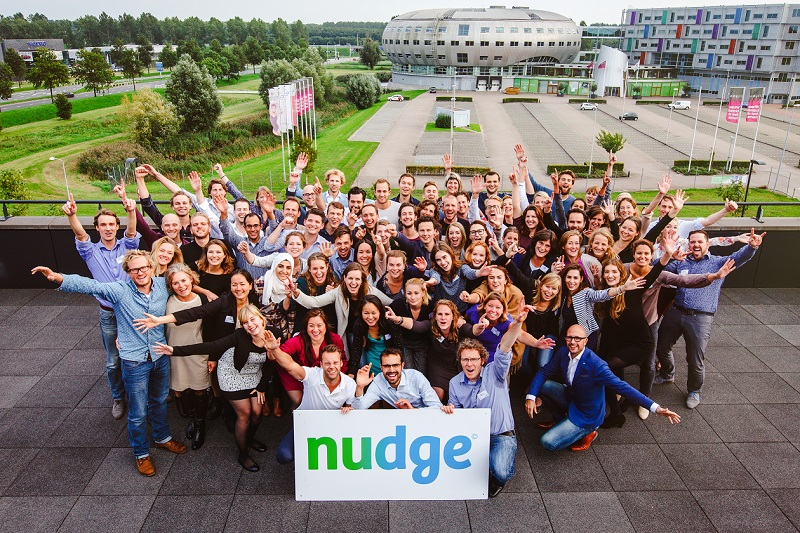 deelnemers Nudge Global Leadership Challenge 2015