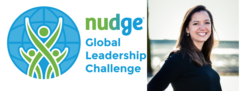 Nudge Global Leadership Challenge