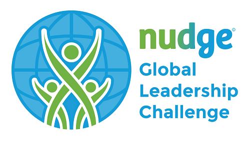 Hoe ga jij de wereld verbeteren? Nudge