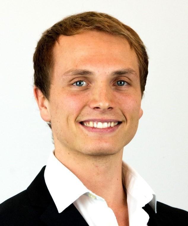 Gastblogger und Student Oliver K.