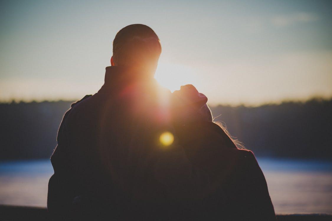 Beziehung Distanz