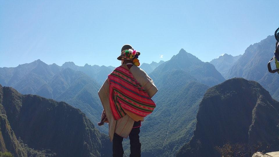 péruvien+montagne