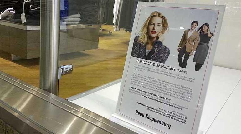 peek und cloppenburg stellenangebotjpg - Peek Und Cloppenburg Bewerbung