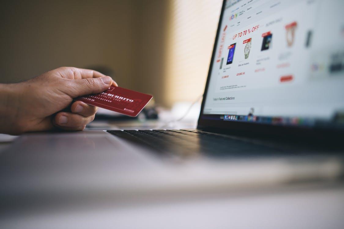 shopping+online