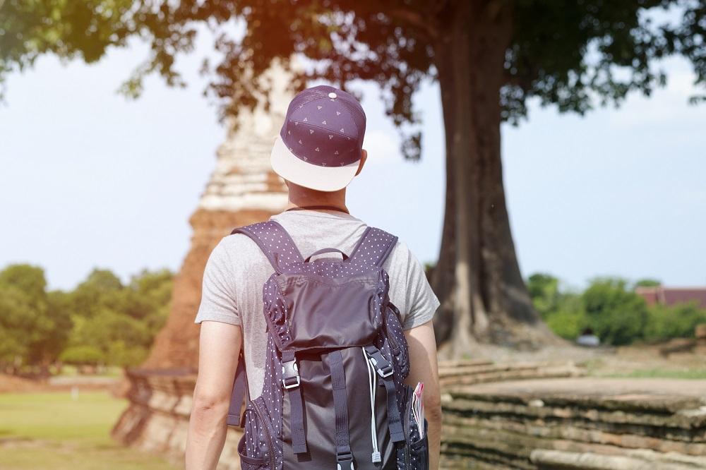 5 redenen waarom je voor je stage naar het buitenland moet gaan.
