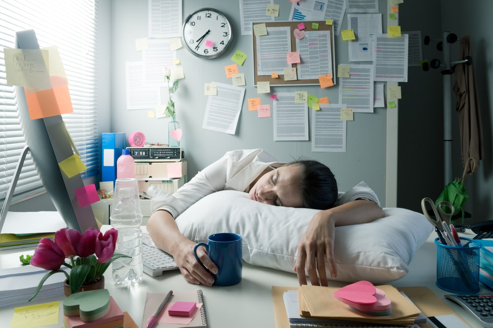 femme+stress+fatigue