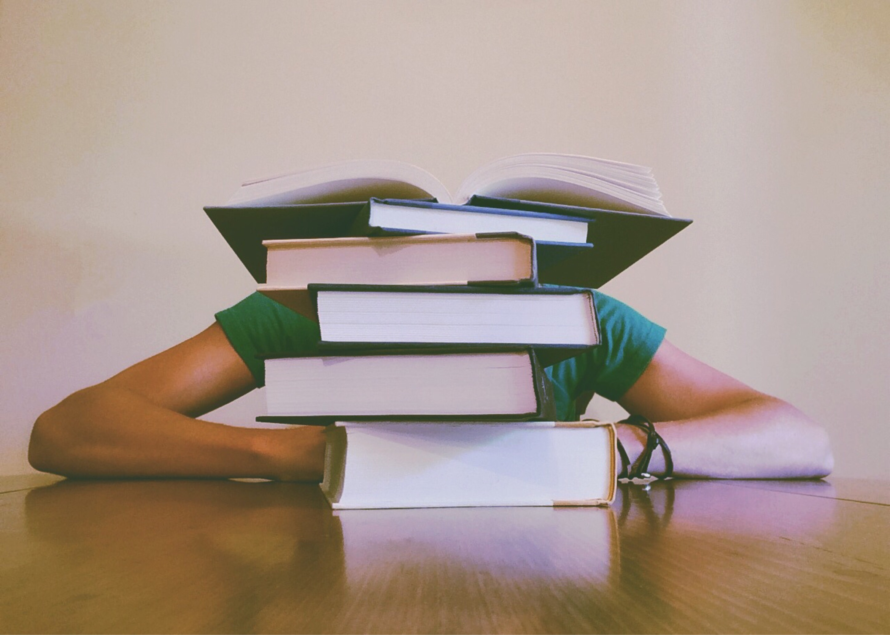 étudier