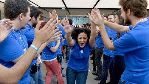 Vier bedrijven waar alle millennials willen werken
