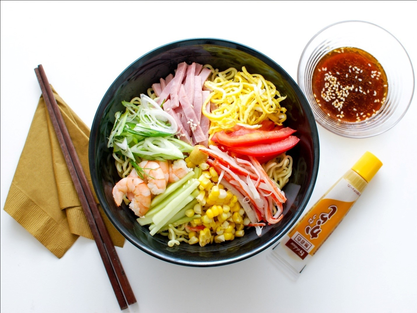 10 Super Quick yet Cheap Ramen Recipes  StudentJob UK